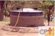 Biodigestores: biogás e biofertilizantes