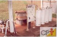 Biodigestores: cuidados com o biogás