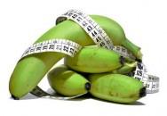 Pesquisadores criam macarrão de banana verde sem glúten