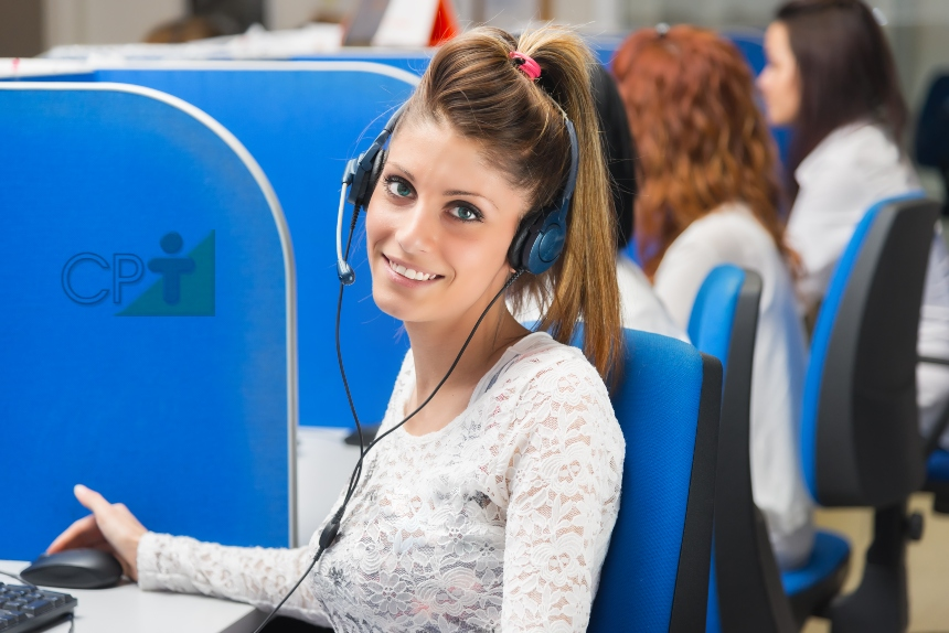 Conheça o vocabulário do telemarketing   Artigos CPT