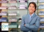 Programa CPT Loja de Roupas e Calçados permite venda por crediário