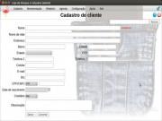 Nova atualização do software CPT Loja de Roupas e Calçados