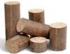 Resíduos da produção agrícola e florestal são transformados em lenha