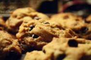 Cookies são ótima opção de produtos em padarias