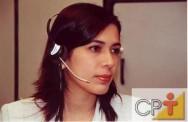 Capacitação de operadores de telemarketing: telemarketing de veiculação e de pesquisa