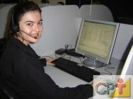 Capacitação de operadores de telemarketing: características dos operadores