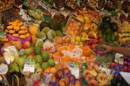 Frutas cristalizadas: origem