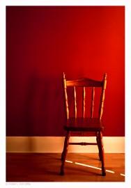 Pintura decorativa em paredes: o vermelho