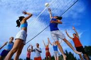 Prática de esportes ajuda no desempenho escolar