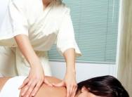 Drenagem linfática: higienização do massoterapeuta