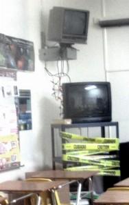 Mídias na educação: televisão