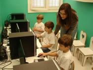 Informática a serviço da educação