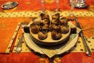 A alimentação à base de escargots é recomendada nos casos de raquitismo e de combate ao colesterol