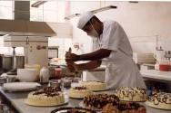 Receitas de produções básicas para bolos