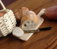 Pão: 12 mil anos de sabor