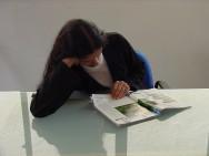Leitura dinâmica pode ajudar nos estudos