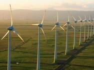 País deve investir R$ 40 bilhões em energia eólica até 2020