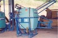 Comércio de máquinas e implementos agrícolas tem alta de 15%