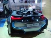 BMW lança carros elétricos no Brasil em 2014.