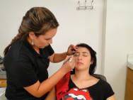 Tipos de pele: cuidados antes da maquiagem