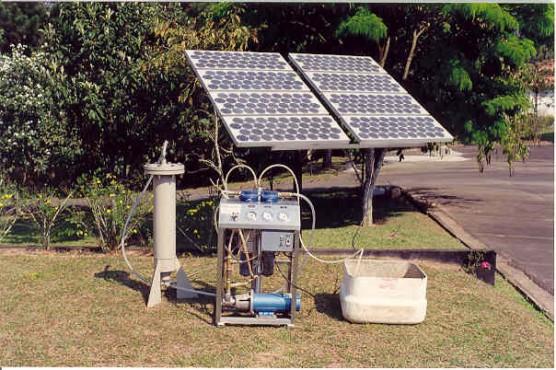 Sistema de aproveitamento de aguas pluviais para fins não potaveis de edificações 7