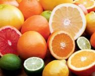Consumo de frutas cítricas pode evitar AVC