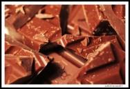 Cientistas criam chocolate com 50% menos gordura