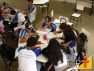 Saúde - tema transversal: o ensino fundamental