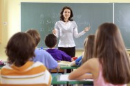 As vantagens da aula expositiva