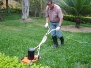 Jardineiros capacitados possuem diferencial no mercado