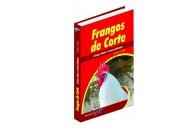 Aprenda Fácil Editora: LANÇAMENTO DO LIVRO FRANGOS DE CORTE