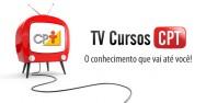 TV cursos CPT chega para ampliar a rede de conhecimento