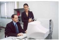 Reuniões com os funcionários ajudam muito no desempenho da empresa