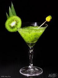 Receitas com o fruto kiwi