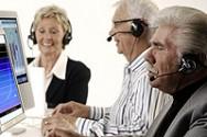 Cresce o número de jovens e idosos no mercado de trabalho