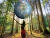 Avaliação de impactos ambientais, relação harmoniosa entre homem e ambiente