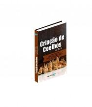 Aprenda Fácil Editora: LANÇAMENTO DO LIVRO CRIAÇÃO DE COELHOS