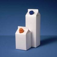 Produção de leite industrializado cresce 4% em 2012