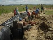 BNDES irá financiar obras de convivência com a seca