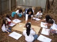 A educação escolar deverá vincular-se ao mundo do trabalho e à prática social