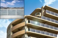 Sharp lança placas fotovoltaicas para serem usadas em janelas