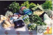 Como tornar sua fazenda orgânica: vegetais que ajudam à vida do solo