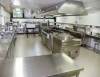 Equipamentos para restaurante self-service agregam novas tecnologias à eficiência do negócio