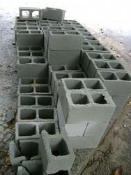 Pesquisadores da USP desenvolvem concreto ecológico