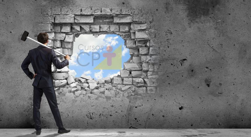 Teste sua capacidade de quebrar paradigmas   Cursos CPT
