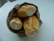 Produção de pães, uma atividade econômica de sucesso