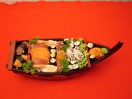 Culinária japonesa: requinte e originalidade