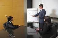 setor de finanças, administração, planejamento financeiro