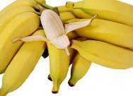 Aprenda Fácil Editora: Banana Orgânica do Projeto Jaíba Conquista Mercado Nacional e Internacional