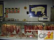 Os parasitas podem ser mortos através do cozimento ou congelamento dos alimentos